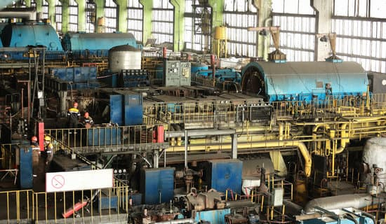 Steam turbine repair