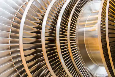 Rotor of steam turbine